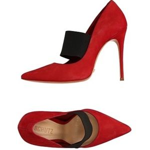 Schutz Pumps BNIB - 36 - Gorgeous Designer Shoes